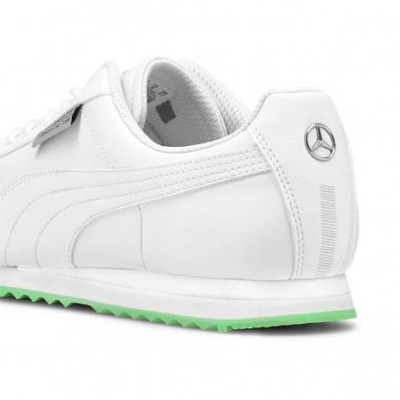 Zapatos deportivos Mercedes-AMG Petronas F1 Roma para hombre