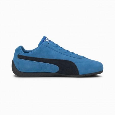 Speedcat OG+ Sparco zapatillas automovilismo azul Saphire