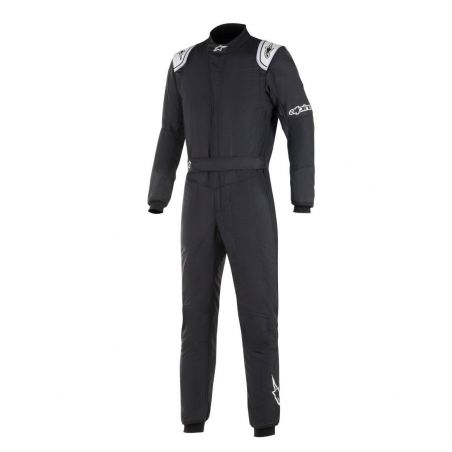 Alpinestars gp tech v2 blk 2018-2019