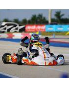 Monos Karting para ocio o competición | Homologaciones CIK-FIA