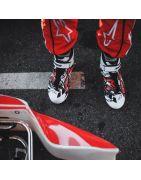 Bottines de karting loisir et compétition | AFB sport automobile