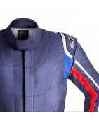 Racewear para motorsport | Monos carreras, guantes, botas | AFB Motorsport