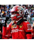 Cascos race y rally homologados | Bell, Arai y Stilo | AFB Motorsport