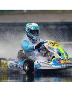 Cascos Karting homologados | AFB Motorsport