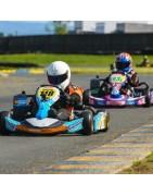 Kartwear, ropa para Karting | Monos, guantes, botas | AFB Motorsport
