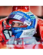 Helmets and accessories for motor racing and Karting | AFB Motorsport