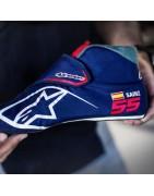 Racing boots for motorsport | AFB Motorsport