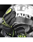 Guantes de carreras para motorsport | Racewear | AFB Motorsport