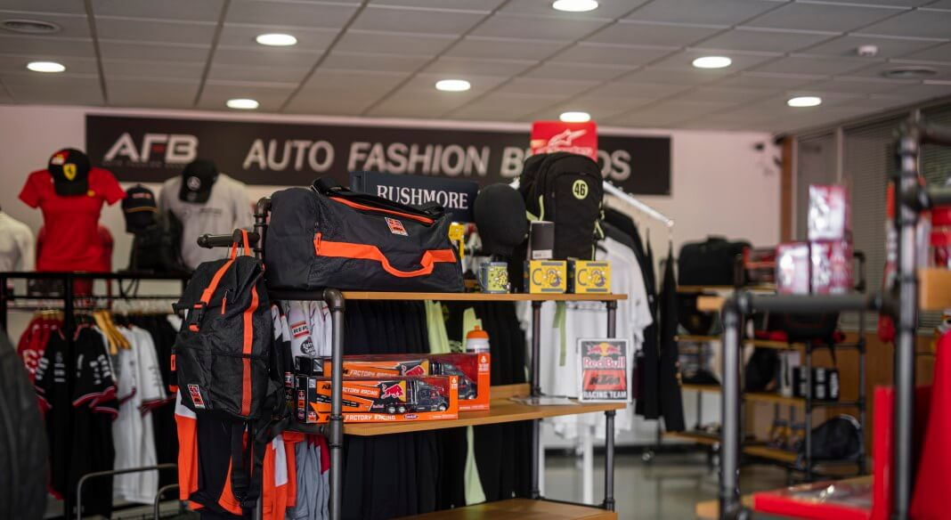 Tienda AFB Motorsport