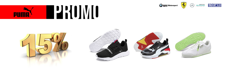 Sneakers discount 15% puma motorsport