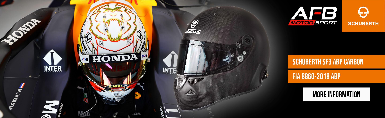 Schuberth Helmet SF3 ABP CARBON